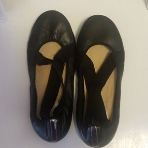 Easy spirit flats size 9